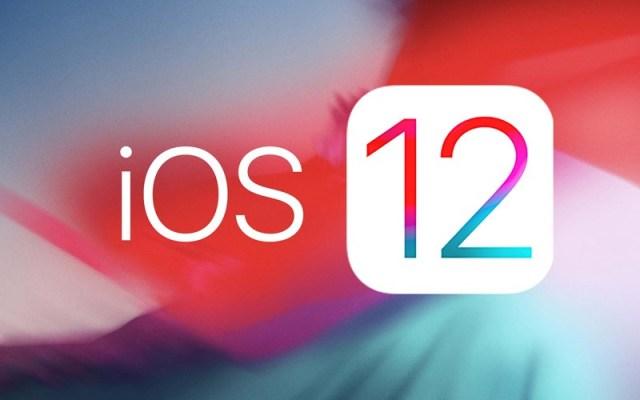 iOS 12 Cihaz Sayısı