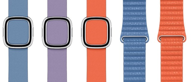 Apple Watch ModernTokalı
