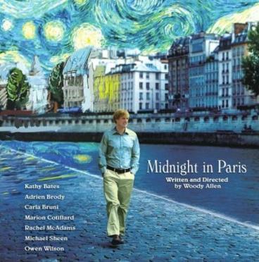 Paris'te Gece Yarısı (Midnight in Paris) Sihirli Kadın