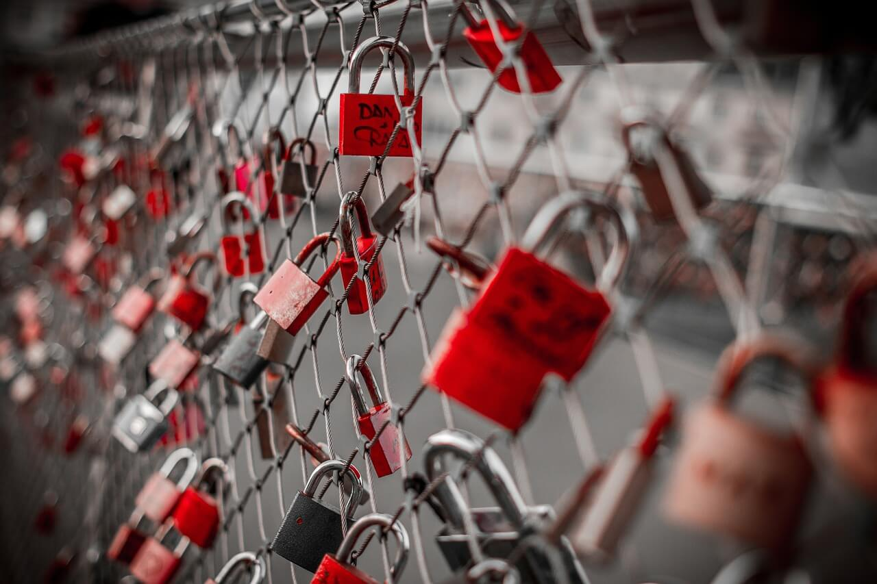 Design Pattern: State and Combination Locks