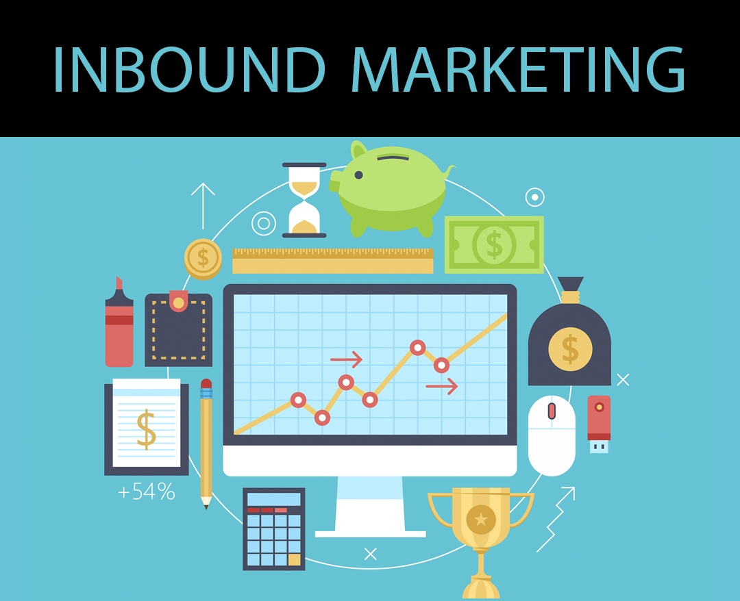 L'inbound Marketing : Un pouvoir d'attraction