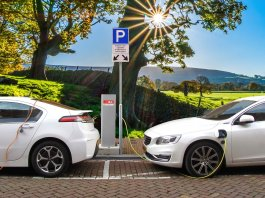 Električni avtomobil, foto: Pixabay