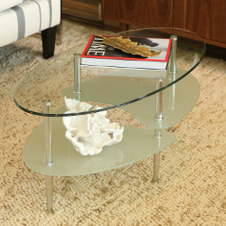 top 5 small glass coffee tables under 130 little big life