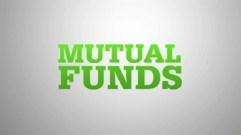 Investment products-Mutual funds