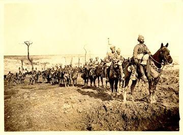 2014--09=14 sikhs world war one