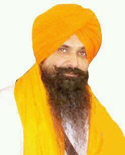 Bhai Balwant Singh Rajoana