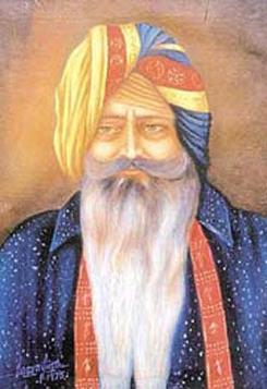 Sardar Thakar Singh Sandhawalia