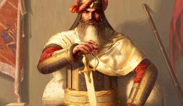 Hari Singh Nalwa, Lion of Punjab, Sikh Art, Sikh Artist, Sikh Painting, Punjab Painting, Maharaja Ranjit Singh, Sikh Raj, Sikhi Art, Punjab Art, Punjabi Culture Paintings