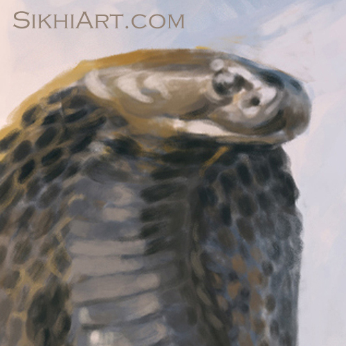Sada Shiv ji, Shiva, Shiv, Lord Shiva, Mahadev, Mahakal, Cobra, Concentration, Meditation, Focus