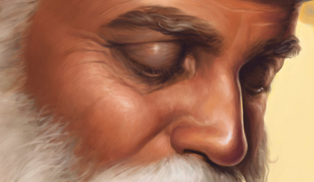 Guru Nanak Dev ji, Sikh Gurus, Bhagat Singh Bedi, Sikhi Art, Sikh Art, Punjab Art, Spiritual Art, Meditation Art, Nankana Sahib, Punjab, Pakistan