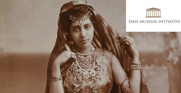 Princess Sophia Duleep Singh2