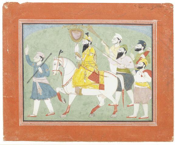 Guru gobind Singh 3
