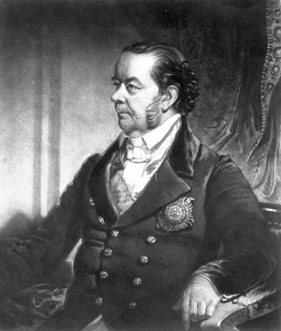 Charles Metcalfe