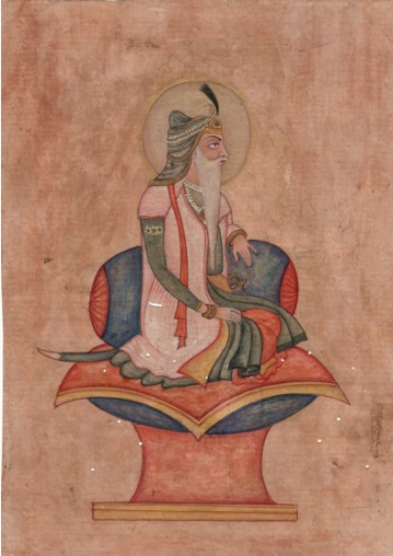 Mahararaja Ranjit Singh