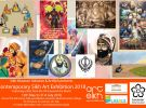 Contemporary Sikh Art Exhibition