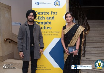 New Centre for Sikh and Panjabi Studies launched in Wolverhampton