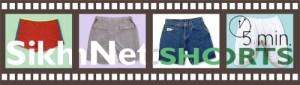 SikhNet Shorts - 5 min.