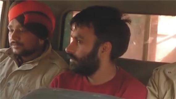 jagtar singh johal mohali NIA Court 19 december