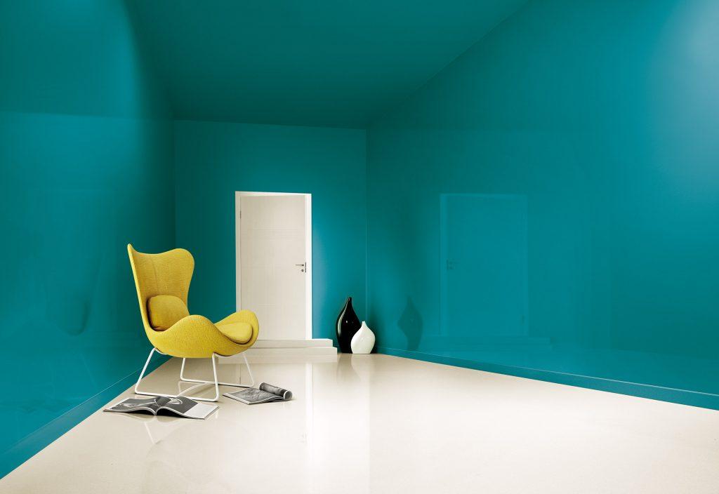 Tendenze colori pitture per pareti interne moderne. Trova Il Colore Perfetto Per Te Con Il Colour Wall