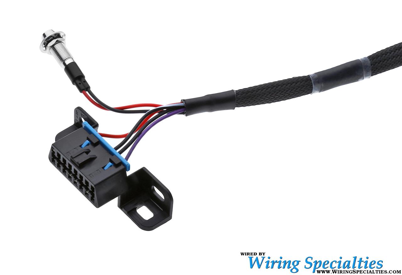 Datsun Ls1 Wiring Harness