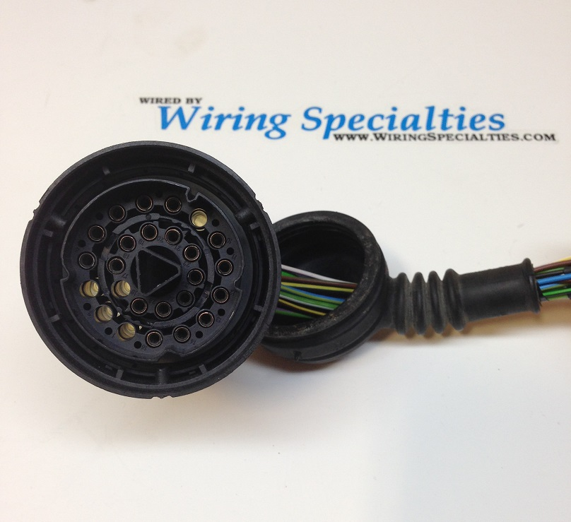Engine Wiring Harness Conversion Kits