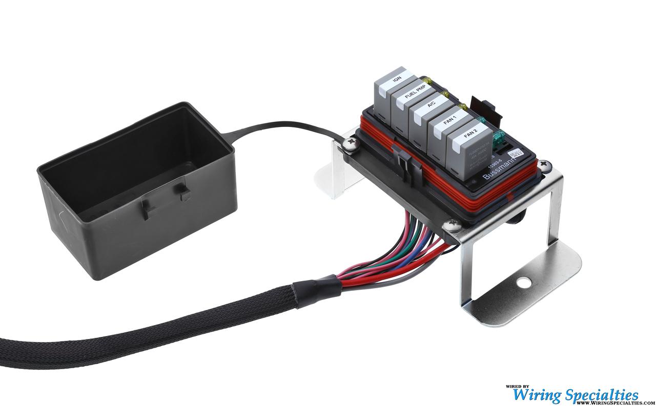 Standalone Ls1 Wiring Harness