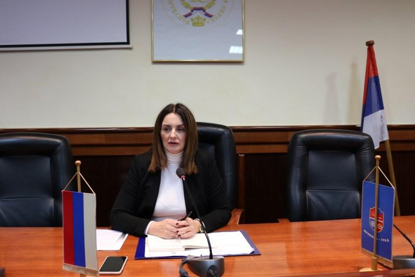 Mrkonjić Grad: Održana 4. sjednica Štaba za vanredne situacije