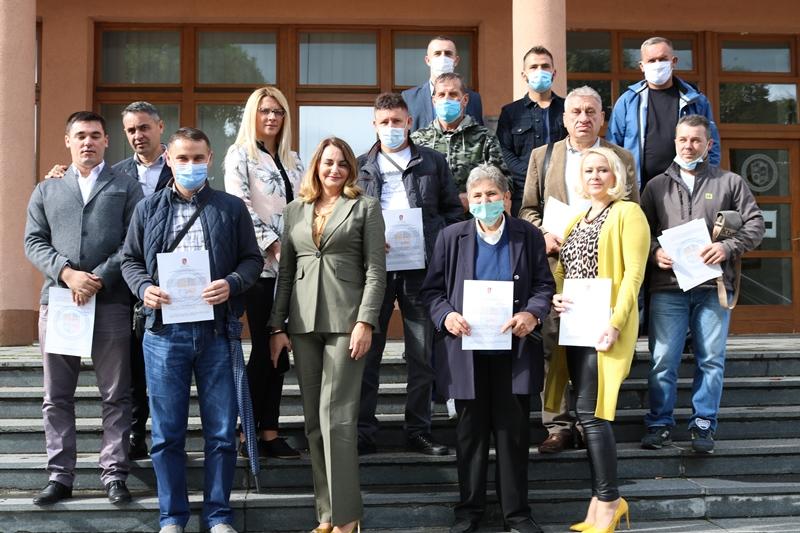 Mrkonjić Grad: Za finansiranje projekata Mjesnih zajednica 50.000 KM