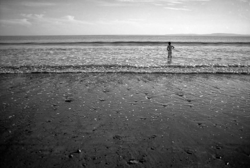 Summer in Ireland by Lidija Ivanek SiLa