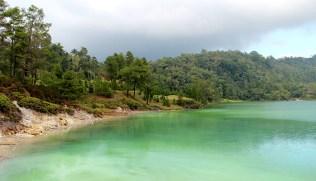 Lake Linow