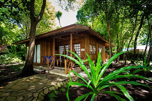 Nusa Indah Villa Siladen Resort Amp Spa In Bunaken North