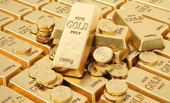 Harga Emas Hari ini Naik, Investor Tunggu Data Inflasi