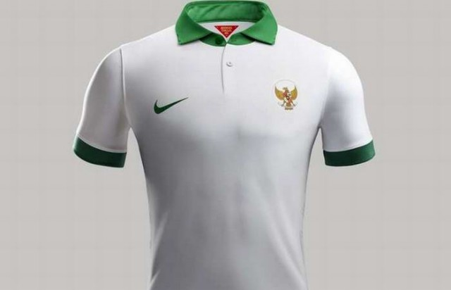 jersey timnas indonesia 2014 away