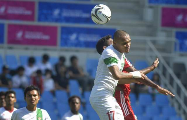 timnas u23 indonesia asian games 2014 ferdinand sinaga