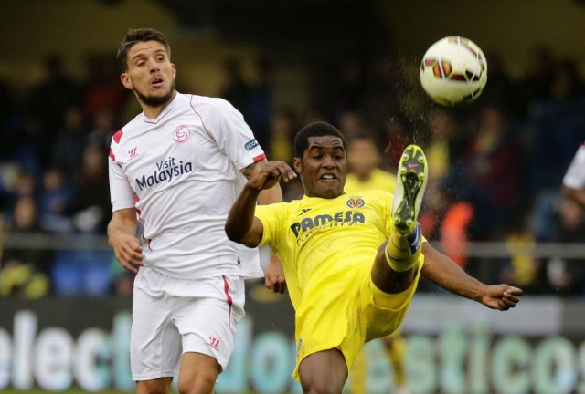 Villarreal vs Sevilla 4