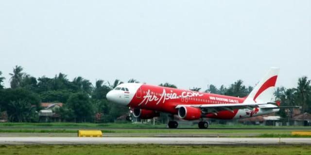 AirAsia hilang kontak