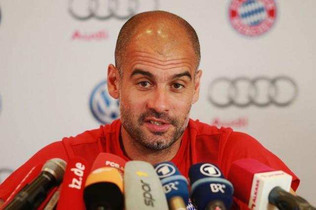 Bayern Munchen Siap Tendang Pep Guardiola & Rekrut Jurgen Klopp