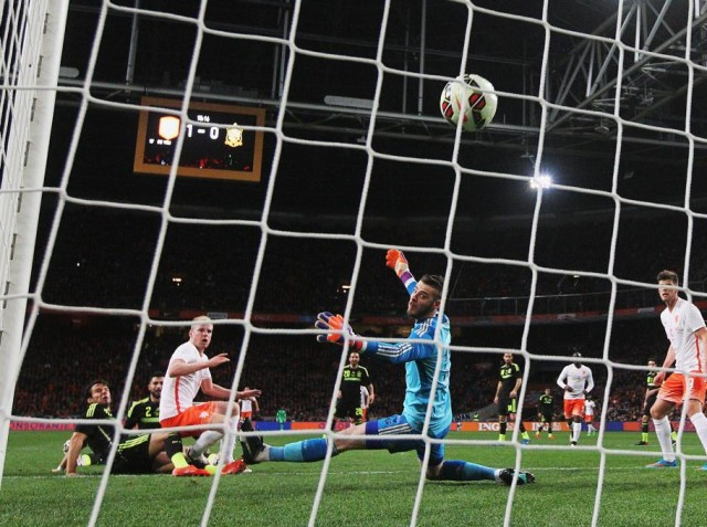 Belanda vs Spanyol 4