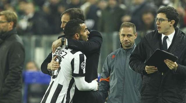 Berita Liga Champion Juventus Klaim Monaco Lebih Lemah dari Dortmund