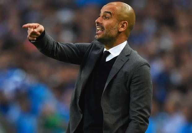 Berita Liga Champion Pep Guardiola Nilai Barcelona Lebih Hebat dari Bayern!