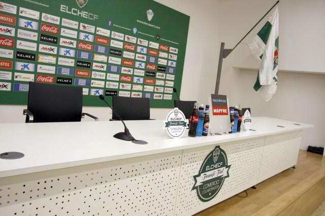 Berita Liga Spanyol Pemain Elche Tidak Digaji, Boikot Konferensi Pers