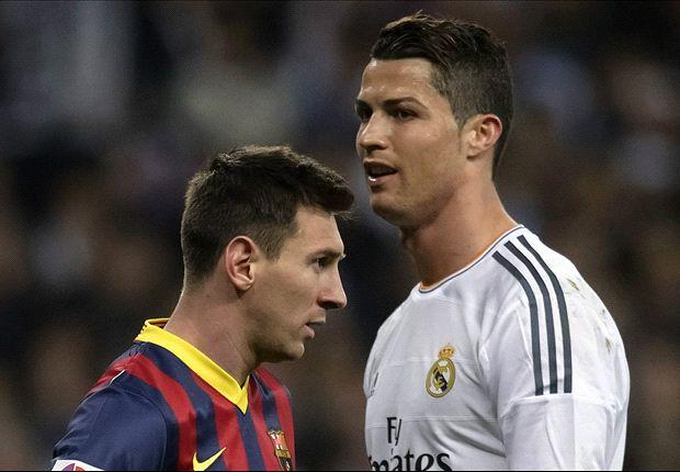 Cristiano Ronaldo Bisa Sukses di Mana Pun, Lionel Messi Cuma Hebat di Barcelona!