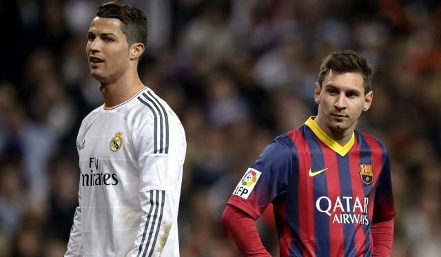 Cristiano Ronaldo & Lionel Messi Terlalu Luar Biasa Untuk Liga Spanyol