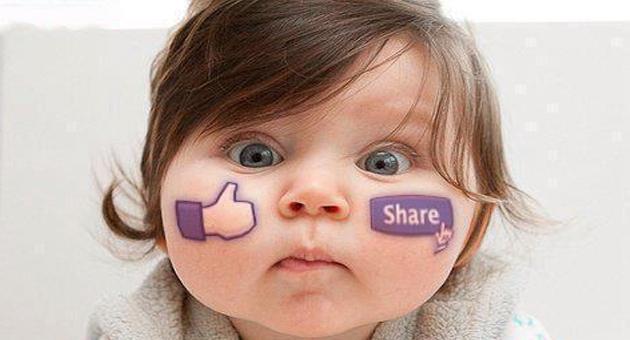 Facebook Anak