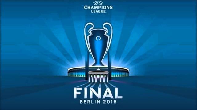 Final Liga Champion 2015 El Clasico Atau Bayern vs Juventus