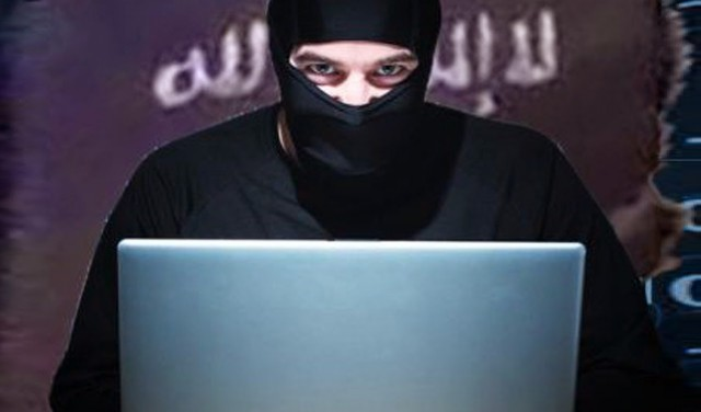 Hacker ISIS