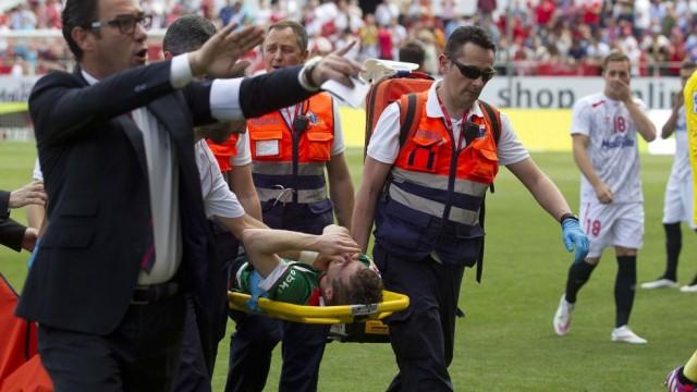 Iker Muniain Cedera Enam Bulan, Resmi Absen di Final Copa del Rey 2015