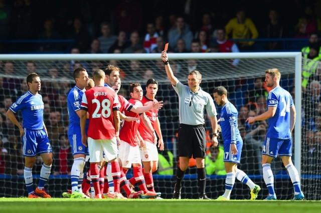 Jadwal Bola Hari Ini di TV: Liga Inggris Arsenal vs Chelsea, Italia, Spanyol, Jerman & AFC Cup 2015