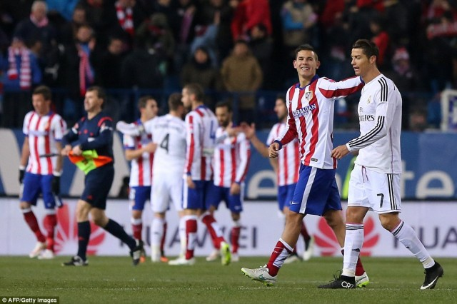 Jadwal Liga Champion 2015 Terbaru Prediksi Real Madrid vs Atletico Madrid