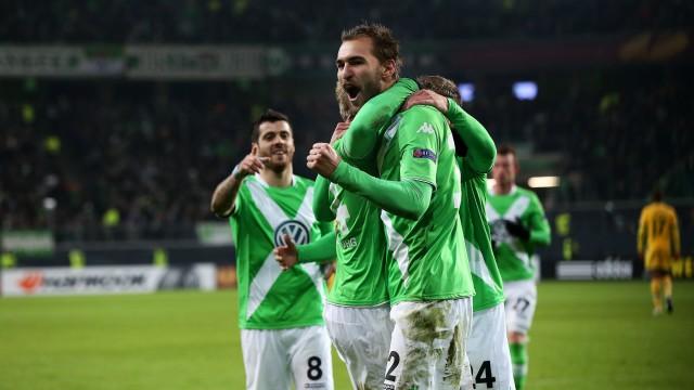 Jadwal Liga Europa 2015 Prediksi Wolfsburg vs Napoli 17 April